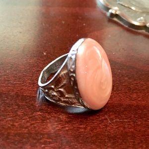 Jewelry - Rose quartz?